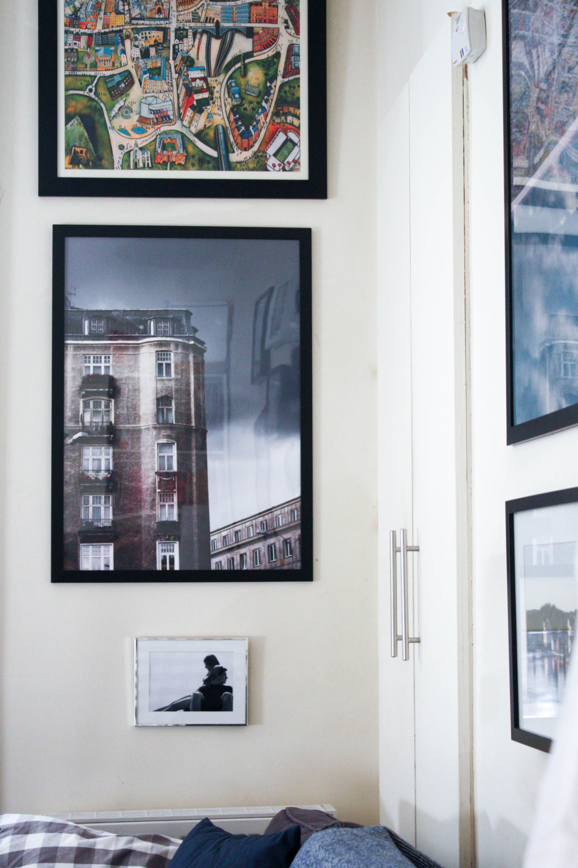 how to choose photosfor your glallery wall - edinburgh bloger (1 of 8)
