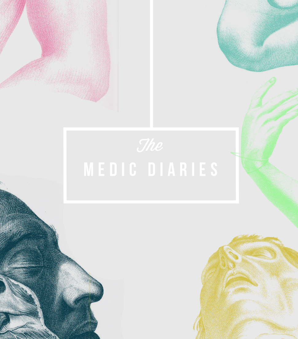 the medic diaries copy