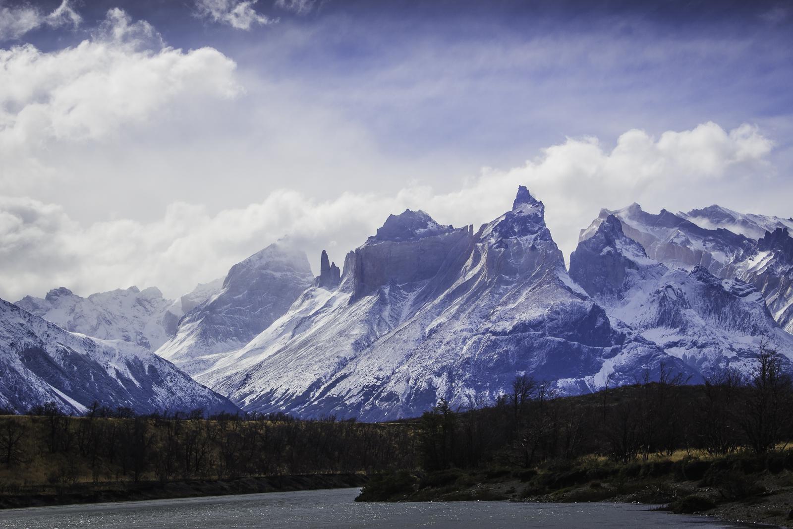 Kayaking in Torres del Paine in Patagonia (18 of 29)