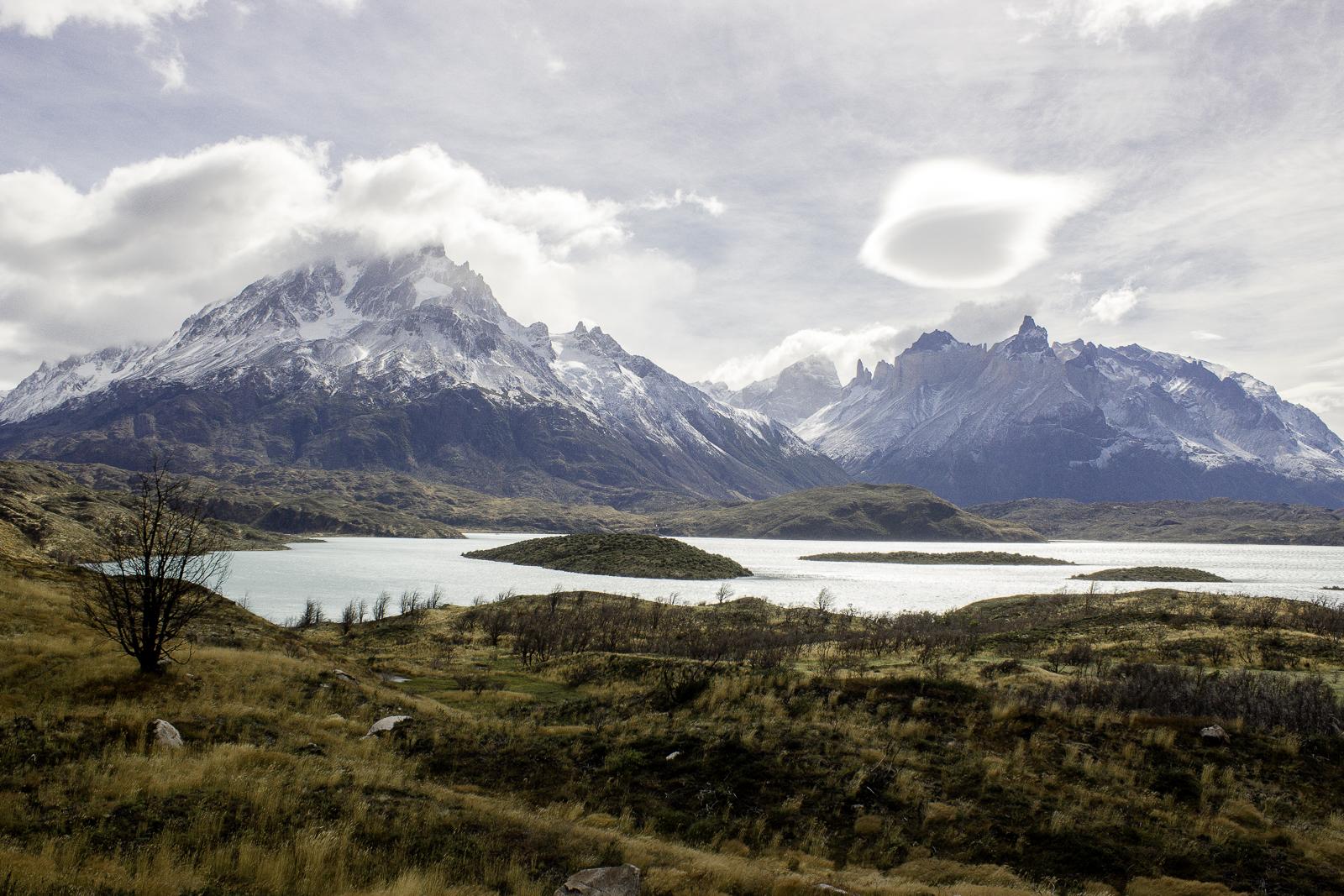 W trek Torres del Paine day 1 (6 of 17)
